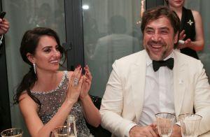 Penélope Cruz et Javier Bardem : Amoureux tellement glamour et sexy à Paris...