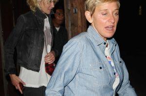 Ellen DeGeneres : La mort de sa chérie, à 21 ans, a déclenché sa carrière...