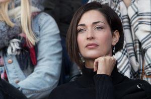 Sheryfa Luna : Invitée VIP au Parc des princes, elle savoure son privilège