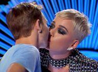 Katy Perry : Le candidat d'American Idol qu'elle a embrassé évoque son malaise