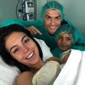 Cristiano Ronaldo, sa belle Georgina : Corps de rêve 4 mois après l'accouchement