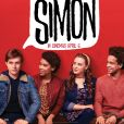 Affiche de Love, Simon