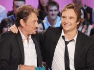 "David Hallyday parle enfin : Ses ""moments les plus forts"" avec Johnny"