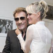 Laeticia Hallyday a 43 ans : Premier anniversaire difficile sans Johnny