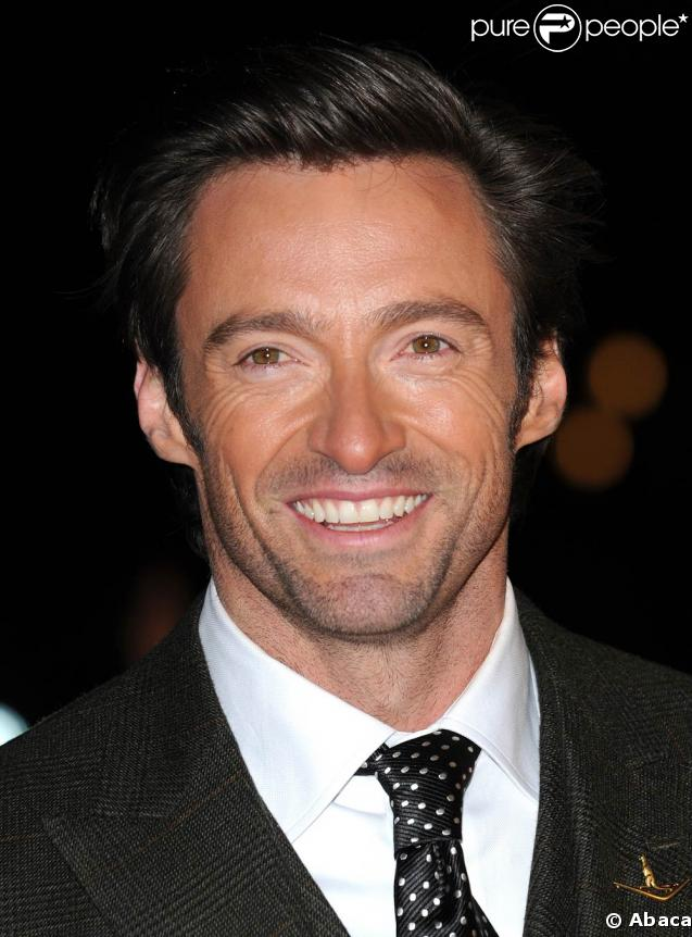 Hugh Michael Jackman - Picture Actress