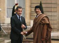Nicolas Sarkozy : L'ex-président est sorti de garde à vue