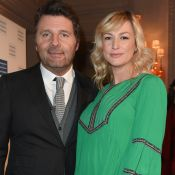 Philippe Lellouche, in love, officialise avec sa nouvelle compagne...