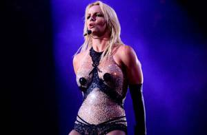 Britney Spears : sa sexy et folle tournée se poursuit ! Découvrez de nouvelles images !