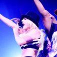 Britney Spears en concert à Washington le 24 mars