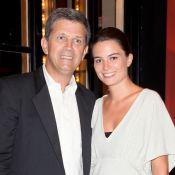 """Juliette Chêne, le cancer de son père Patrick : """"On se sent impuissant"""""""