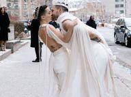 Nico Tortorella : Le beau gosse de Younger marié, dans une tenue très spéciale