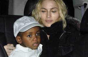 Madonna est prête pour sa future adoption... elle s'est débarrassée officiellement de son soi-disant... toy boy !