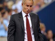 John McEnroe va piquer une crise : il s'est fait arnaquer à hauteur de... 2 millions de dollars !