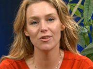 Aurélie Van Daelen en larmes : Son bouleversant message sur son père mort