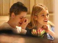 Kristen Stewart : Dîner en amoureux avec sa chérie, le top Stella Maxwell