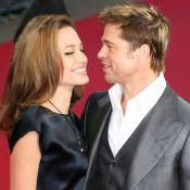 "Angelina Jolie amoureuse ? ""Elle ne voit absolument personne"""