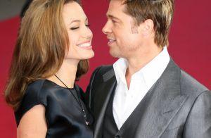 Angelina Jolie amoureuse ?
