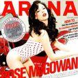 Rose McGowan, l'une des comédiennes les plus torride d'Hollywood... pour Arena !