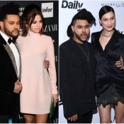 The Weeknd chante ses ruptures : Selena Gomez clashée, Bella Hadid regrettée