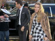 Blake Lively et Ryan Reynolds : Le couple glamour au bord de la rupture ?