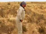 Samantha (Wild) les fesses à l'air : La nouvelle séquence intime qui choque !