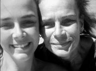 Pauline Ducruet: Retrouvailles au Maroc avec Stéphanie de Monaco, le rallye fini