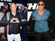 Dwayne Johnson explique les raisons de son clash avec Vin Diesel