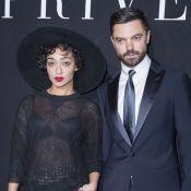 Dominic Cooper et Ruth Negga ont rompu après huit ans de relation
