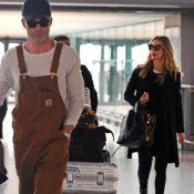 Chris Pine : La star in love d'une jolie actrice... qu'il a piquée à un autre !