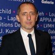 Gad Elmaleh : Tendres retrouvailles avec son fils Raphaël... qui a bien grandi !