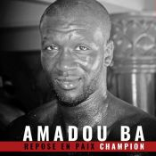 Amadou Ba, ancien champion de France de boxe thaï, sauvagement assassiné