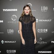 """EXCLU – Camille Cerf enceinte ? Pourquoi son """"petit ventre"""" interpelle"""