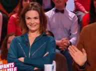 Barbara Schulz et Arié Elmaleh : Grosse gêne face à une vidéo de l'actrice nue