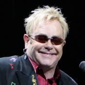 Elton John : pour son anniversaire, lui, il a droit à Billy Joel et... Cindy Crawford !