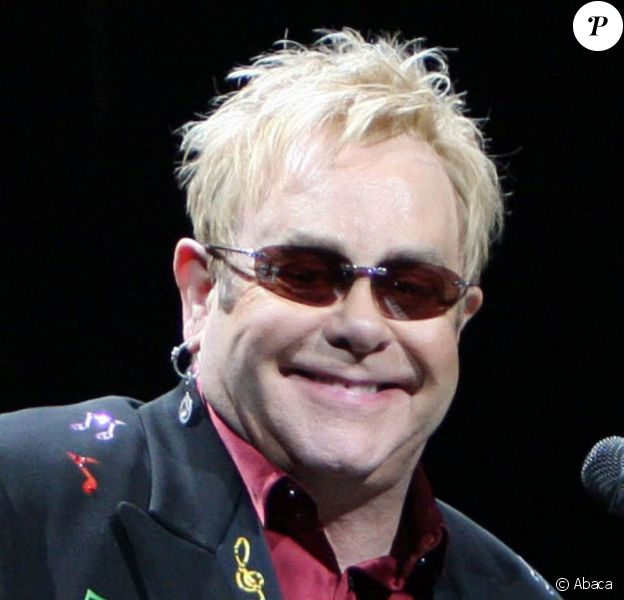 Elton John en concert à Anaheim... Face to face avec Billy Joel !