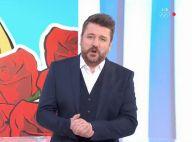 """Bruno Guillon condamné pour """"injure publique"""" envers une femme !"""