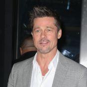 """Brad Pitt amoureux de Neri ? Il est """"bien plus heureux"""", loin d'Angelina Jolie"""