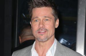 Brad Pitt amoureux de Neri ? Il est