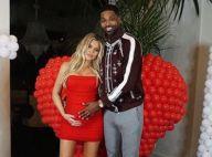 Khloé Kardashian a accouché : bébé est né, Tristan à ses côtés malgré l'adultère