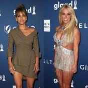 Halle Berry et Britney Spears : Sublimes pour soutenir la communauté LGBT
