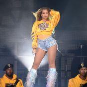 Beyoncé reforme Destiny's Child à Coachella et fait le show avec Jay Z