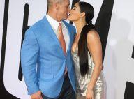 John Cena et Nikki Bella : Les fiancés se séparent à deux semaines du mariage