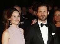 Carl Philip et Sofia de Suède pleurent Avicii qui avait joué à leur mariage