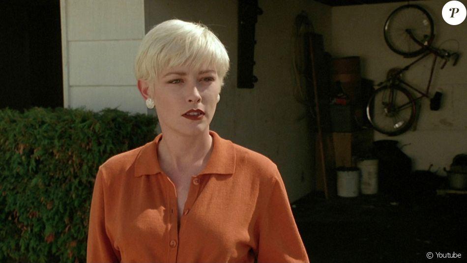 """Pamela Gidley, actrice notamment connue pour son rôle de Teresa Banks dans la série """"Twin Peaks"""", est morte à l'âge de 52 ans le 16 avril 2018."""