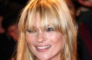 Kate Moss va fêter dignement son 34ème anniversaire...