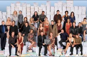 Les Vertiges de la passion, la série la plus longue de la télévision américaine... s'arrête !