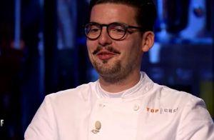 Camille (Top Chef 2018) proche de Philippe Etchebest :