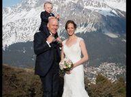 Didier Cuche : La star du ski suisse bientôt papa pour la deuxième fois