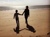Emmanuelle Béart : Tendre photo avec son fils et soutien à son ex Daniel Auteuil