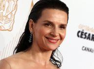 Juliette Binoche chauve : Sans maquillage, elle dévoile sa métamorphose !